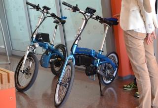 Električna kolesa Electrom