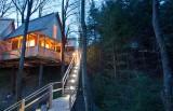 Zgledi eko gradnje: Garden Village Bled