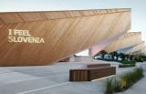 Slovenski paviljon za EXPO 2015