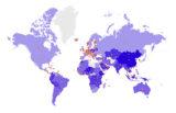 Katere države ekonomsko rast najbolje transformirajo v družbeno blaginjo?