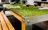 Zeleno pohištvo