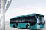20% avtobusov na Kitajskem je električnih