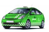 Z. E. Taxi