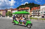 Pravi kavalirji so v centru Ljubljane