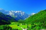 Krajinski park Logarska dolina