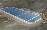 Je lahko največja tovarna na svetu povsem zelena?