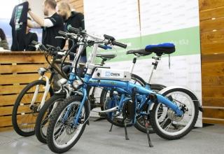 E-kolesa Electrom