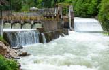 Male hidroelektrarne