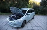 Predelaj svoj avtomobil na električni pogon s pomočjo Andreja Pečjaka