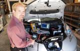 Hekerji lahko upravljajo pametni avto tudi na daljavo
