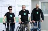 Otvorili smo akcijo testiranja e-koles