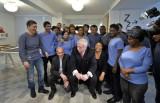 Prosilci za azil vodijo dunajski hotel