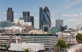 LONDONSKI CITY 2018 z 100% čisto energijo