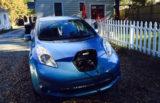Kdo bo uničil električni avto?