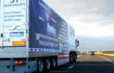 Prostor med kolesi – revolicija v logistiki?